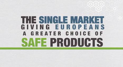 Single Market: trading safe products across Europe